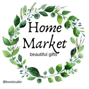 HOME MARKET * Beautiful Decorative Gifts